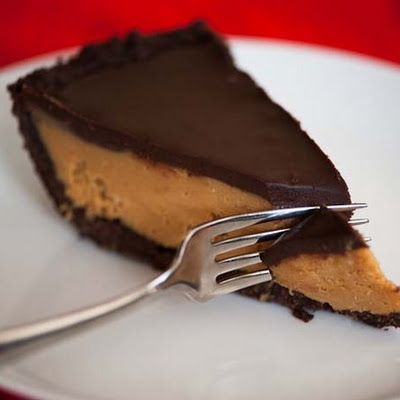 Peanut Butter Cup Pie