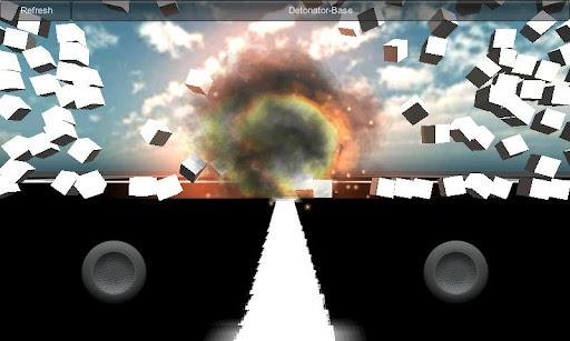 DetonatorEffects 爆発エフェクト
