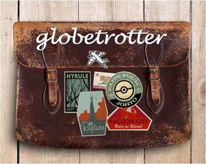 GlobetrotterVS