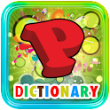 Picture Dictionary icon