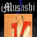 iMusashi for Anroid icon