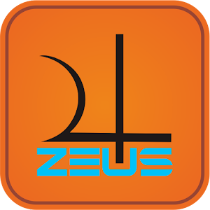 Zeus Mail Email App