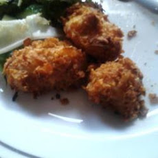 Charlie's Cornflake Chicken Nuggets