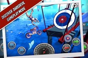 Screenshot of Daredevil Rider