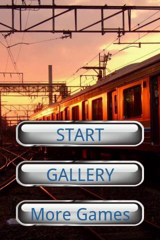 機車拼圖:電機車