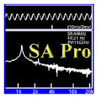 SoundAnalyzer icon