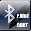 BluetoothPaintChat icon