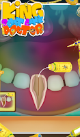 Screenshot of King Root Canal Doctor