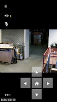 Screenshot of IP Camera Viewer ELRO