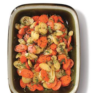 Roast Parsnips With Cumin Recipes