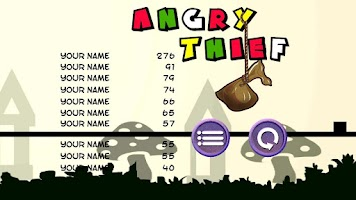 Screenshot of Angry Thief
