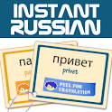 Instant Russian icon