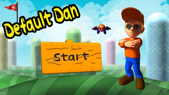 Default Dan apk screenshot