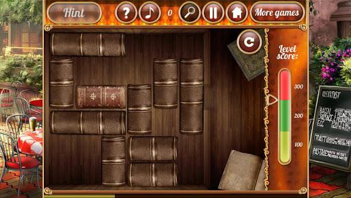 Hidden Restaurant - screenshot