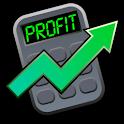 Max Profit Calculator icon