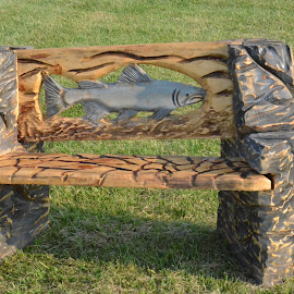 by Jeff Isenberg - Artistic Objects Furniture