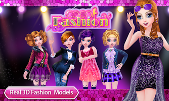 Screenshot of Coco Fashion