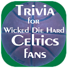 Trivia Game Boston Celtics Ed