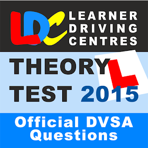 LDC UK Theory Test