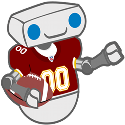 Redskins by StatSheet 運動 LOGO-阿達玩APP