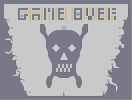 Thumbnail of the map 'GAME OVER...'