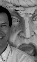 Screenshot of Geoffrey Gordon Composer