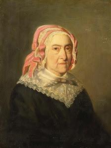 RIJKS: Jozef Israëls: painting 1857