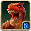 Download Android Game Dinosaur War for Samsung