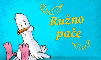 Screenshot of Ružno pače