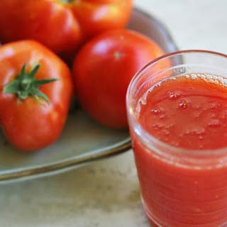 Spicy Tomato Juice Recipes