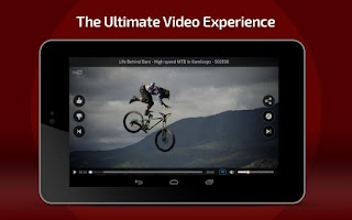 Screenshot of Extreme TV - Extreme Sports!