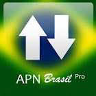 APN Brasil Pro icon
