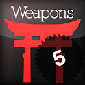 Aikido Weapons 5 icon