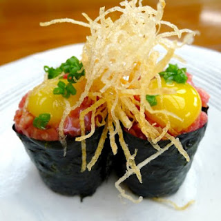 Beef Sushi Recipes