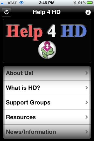 Help4HD Huntington's Disease