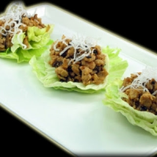 P F Changs Lettuce Wraps