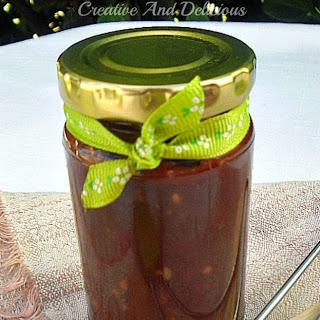 Red Wine Vinegar Bbq Sauce Recipes