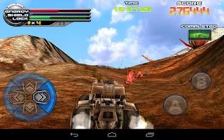 Screenshot of ExZeus 2