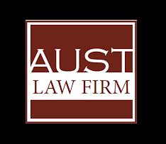 aust law firm lynn b aust p l forms and client portal