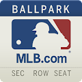 App MLB.com Ballpark apk for kindle fire