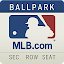 MLB.com Ballpark for Lollipop - Android 5.0
