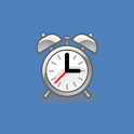 My Next Alarm - Widget icon