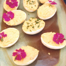 Hickory House Deviled Eggs
