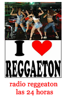 Screenshot of Reggaeton Music mp3