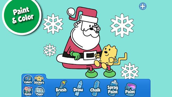 App Wubbzy Night Before Christmas APK for Windows Phone ...