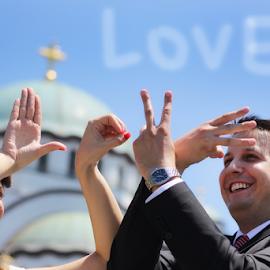 Love by Tijana Lubura - Wedding Other