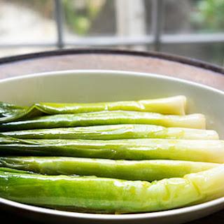 Leeks Vinaigrette Recipes