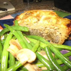Weight Watchers Chicken Apple Meatloaf