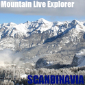 Mountain Live Scandinavia icon