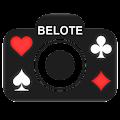 App Score Belote Camera APK for Kindle